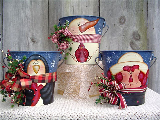 Free Christmas Tole Painting Patterns http://dresew.com/tole-painting-free-pattern/